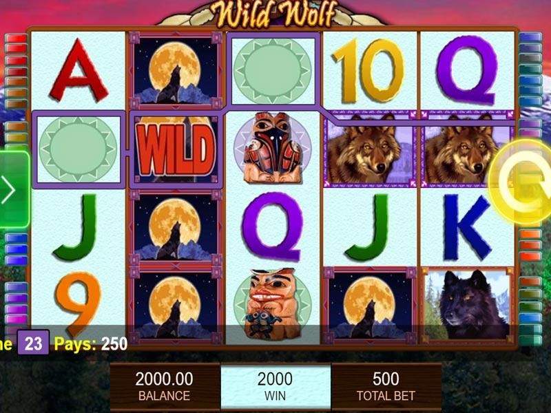 Vegas world poker